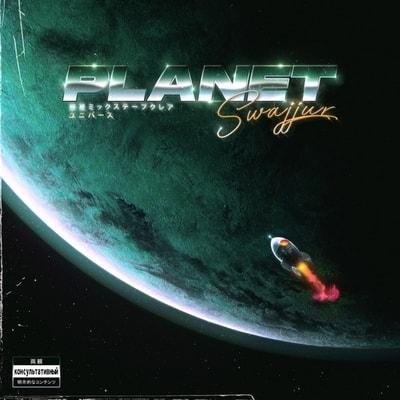 10k.Caash - Planet Swajjur (2020) - Album Download, Itunes Cover, Official Cover, Album CD Cover Art, Tracklist, 320KBPS, Zip album