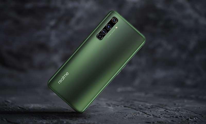 Realme X50 Pro (trustedreviews.com)
