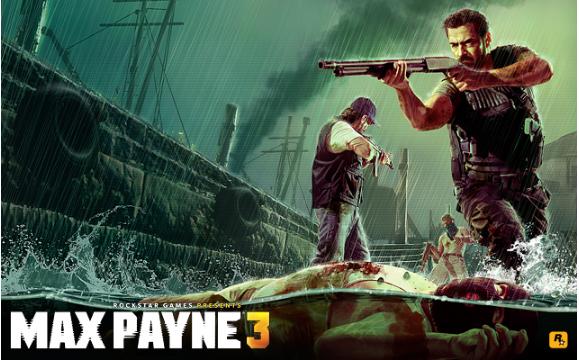 Max Payne 3 Exposed Apk