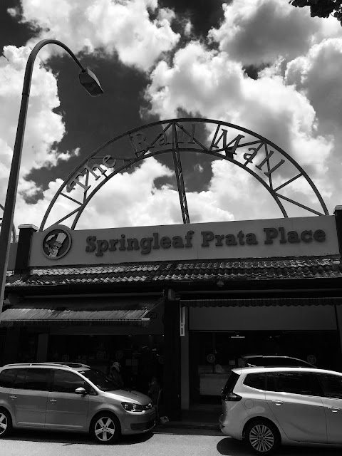 Springleaf Prata Place, The Rail Mall