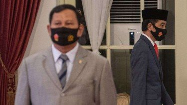 Fadli Zon Nilai Jokowi Bisa Tunjuk Prabowo Penanggung Jawab COVID-19