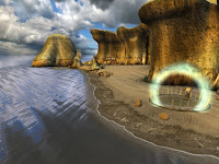 Videojuego Myst V - End of Ages