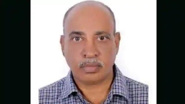 জামালপুরের ডেইলি স্টারের সাংবাদিক এবিএম আমিনুল ইসলাম লিটনের মৃত্যু