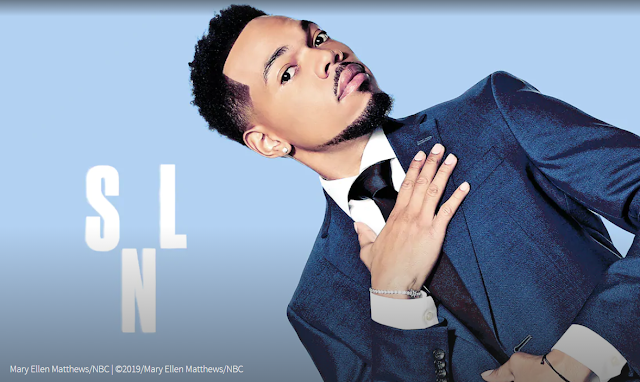 Watch Chance The Rapper Sing 'Zanies and Fools' and 'Handsome' on SNL