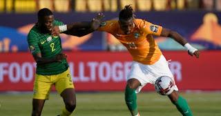 مشاهدة مباراة مالي وساحل العاج بث مباشر 08/07/2019 كأس أمم أفريقيا 2019