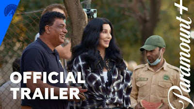 Dig Out The Endearing Trailer For 'Cher & The Loneliest Elephant' Starring The Icons Fight For The Animal Kaavan's Spectacular Journey & Rescue!