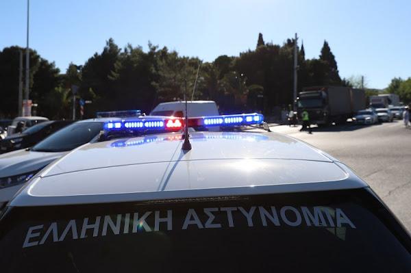 Θρίλερ στα Ιωάννινα, βρέθηκε πτώμα γυναίκας μέσα σε μπαούλο