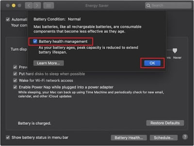 Apple's New Feature Extends MacBook Battery Life: How To Use It