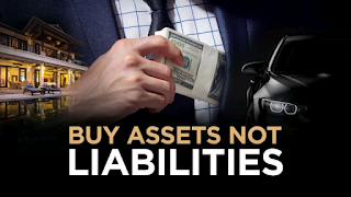 How To Convert Your Liabilities Into Assets