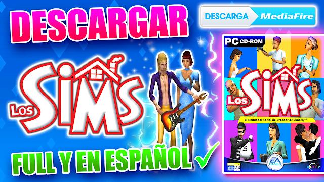 los sims 1 con todas las expansiones en español full por mediafire