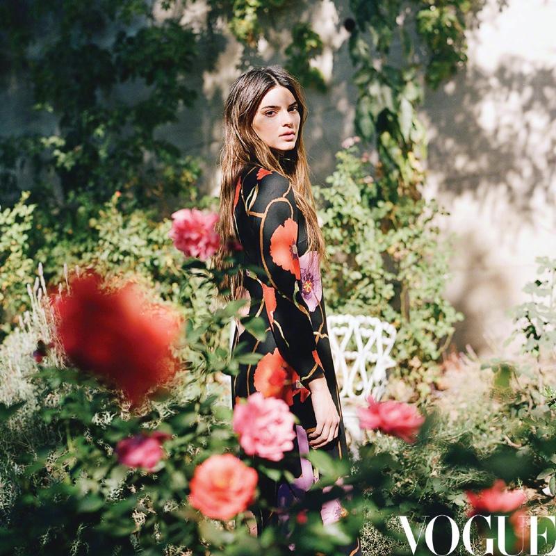 Vogue China February 2021