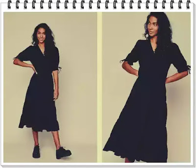 reduceri rochii de vara lungi si elegante answear