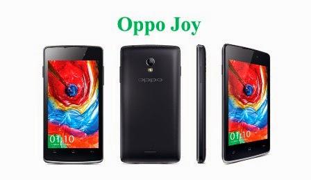 Harga Oppo Joy baru, Harga Oppo Joy bekas, Spesifikasi Oppo Joy