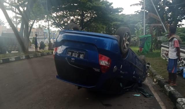 Kecelakaan Tungga di Batujai
