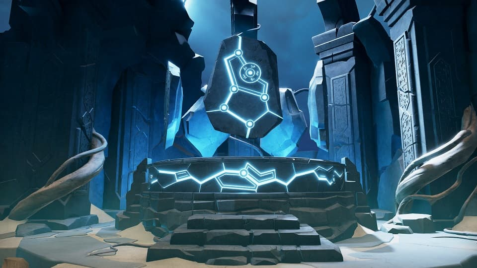 Archaica The Path of Light, Archaica, IndieGame, Adventure, Puzzle, Review, головоломка, паззл, инди-игра, обзор, рецензия
