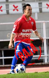 Juan Quero Fútbol Aranjuez