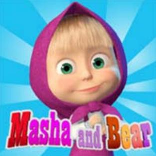 تحميل لعبة ماشا و الدب ماشا وورلد Masha World  بسرعة و  برابط مباشر