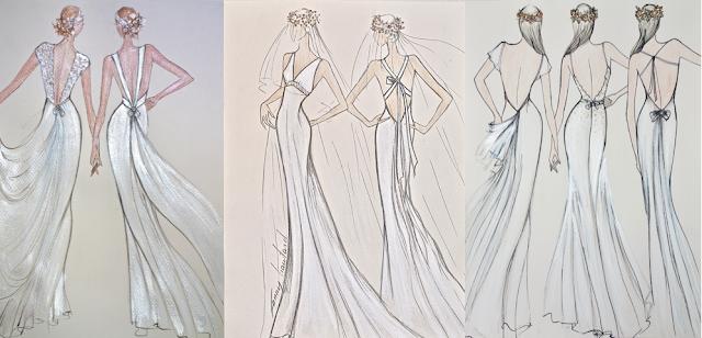 FANNY LIAUTARD PARIS créatrice de robe de mariée