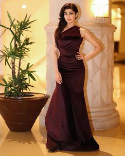 Pranitha Subhash Bio