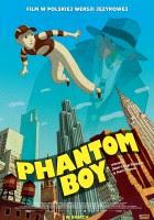phantom boy plakat film