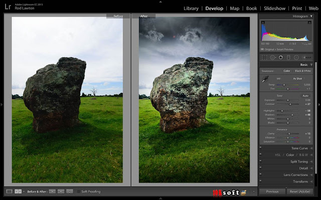 Adobe Lightroom CC 2017 Latest Version Free Download