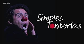 Simples tonterías | Bastidor Teatro