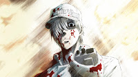 White Blood Cell U-1446