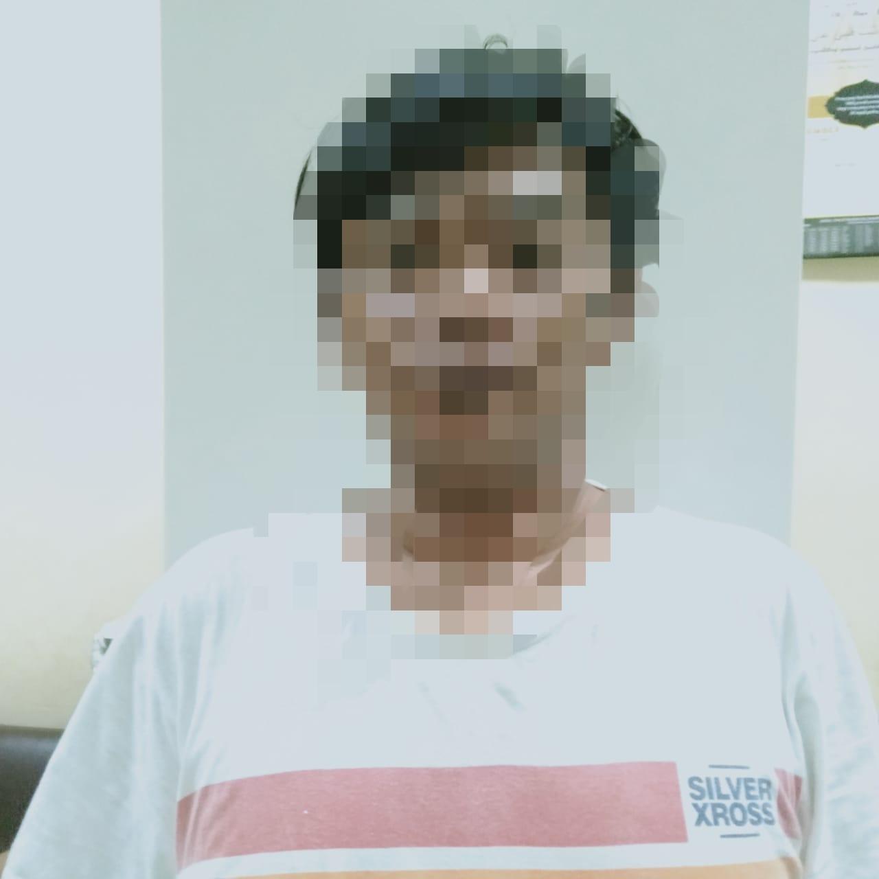 Simpan Sabu di Celana, Seorang Buruh Diamankan Satresnarkoba Polresta Tangerang