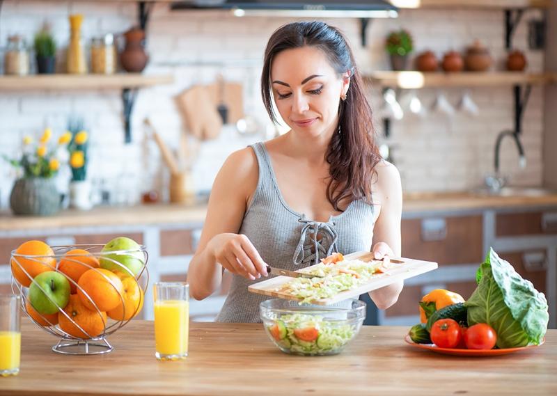 Egzersiz yaparken tüketmeniz gereken harika besinler!