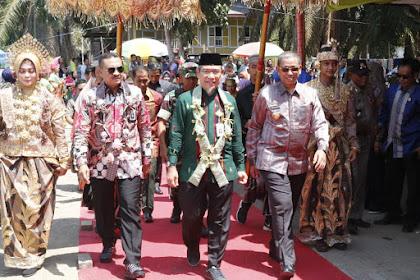 Kementerian Desa PDT dan Transmigrasi Akan Jadikan Wajo Prioritas Nasional di 2020