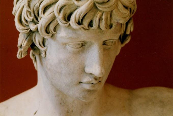 Αναζητώντας την αρχαία πόλη του Αντίνοου