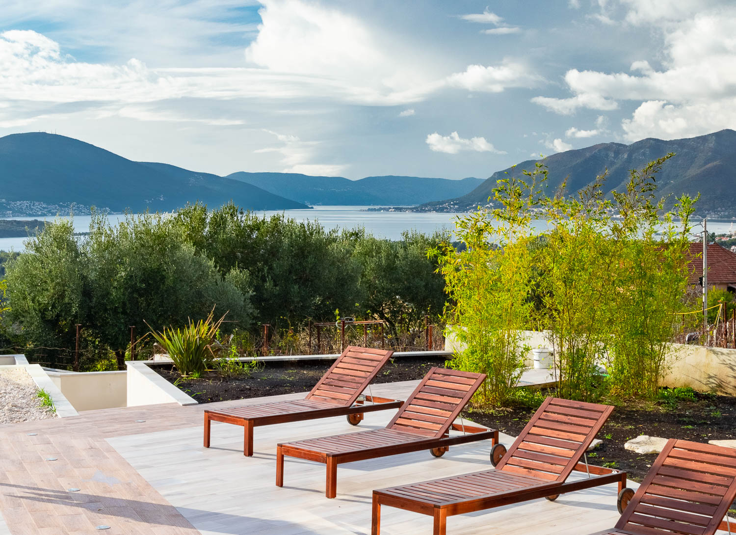 Luxury Condos Tivat Heights