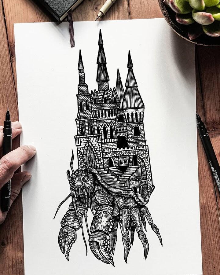 06-A-home-into-a-castle-Dani-Torres-www-designstack-co