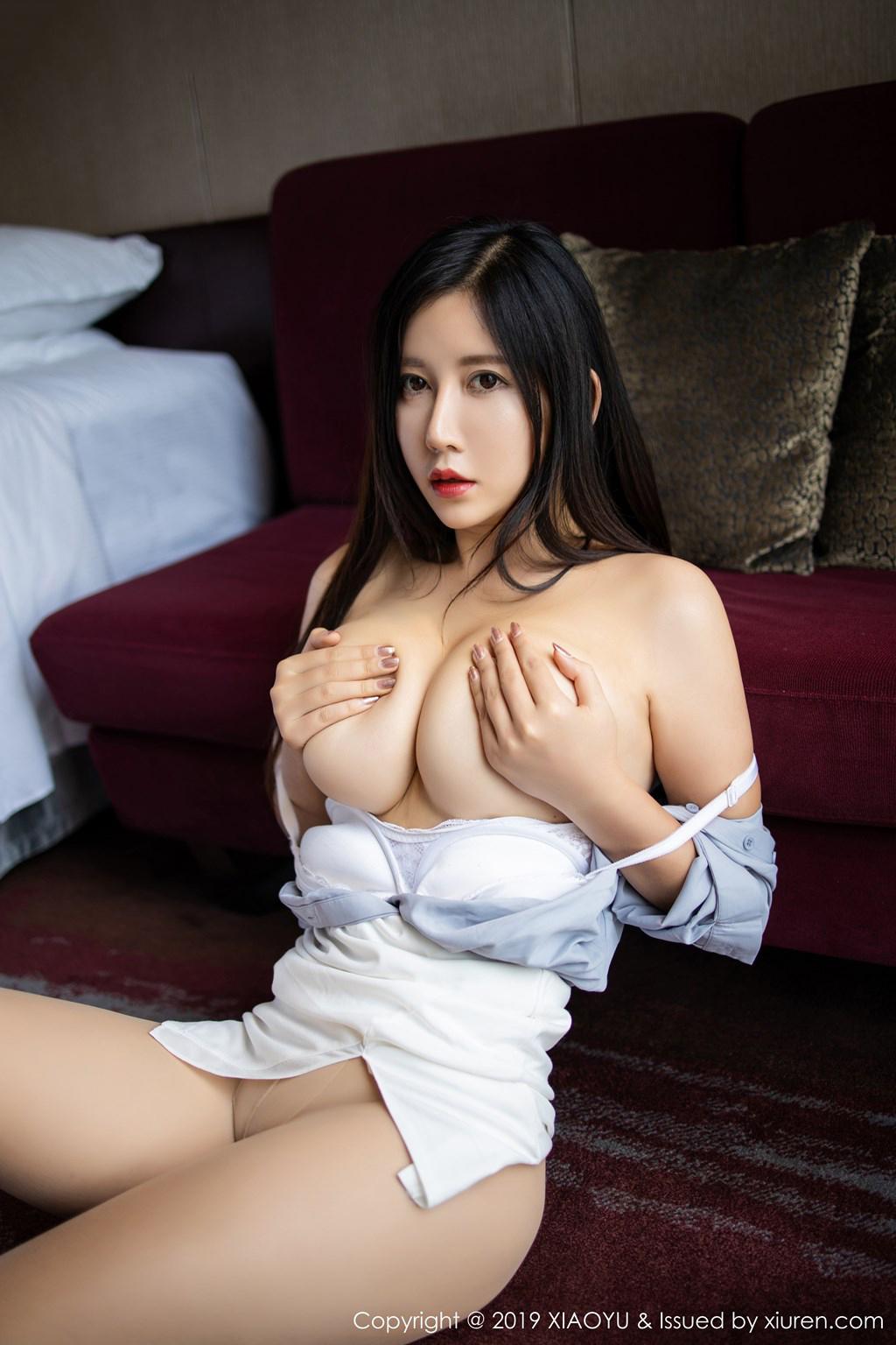 XiaoYu Vol.180: nova李雅 (92 ảnh)