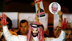Rakyat Tunisia Tolak Kunjungan Bin Salman