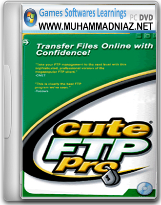 CuteFTP 8 Professional Private + Keygen FREE DOWNLOAD