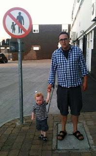 Funny Images, majedar tasveeren, funny images of peoples who break rules