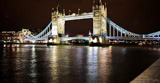 Jembatan Terindah Tercantik di Dunia