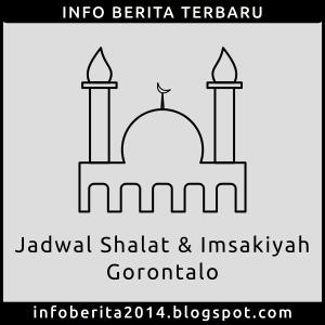 Jadwal Shalat dan Imsakiyah Gorontalo