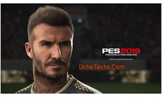 Download Pro Evolution Soccer 2019 PPSSPP