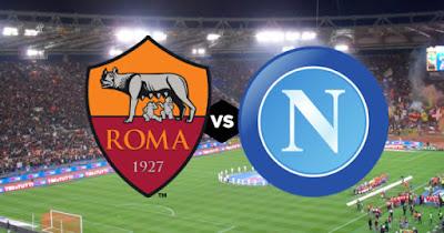 مشاهدة مباراة نابولي ضد روما 29-11-2020 بث مباشر في الدوري الايطالي