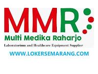 Loker Semarang Terbaru Juli 2020 Staff IT di PT Multi Medika Raharjo
