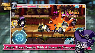 Gun Girl - Shcool DayZ v3.4.22.Mod