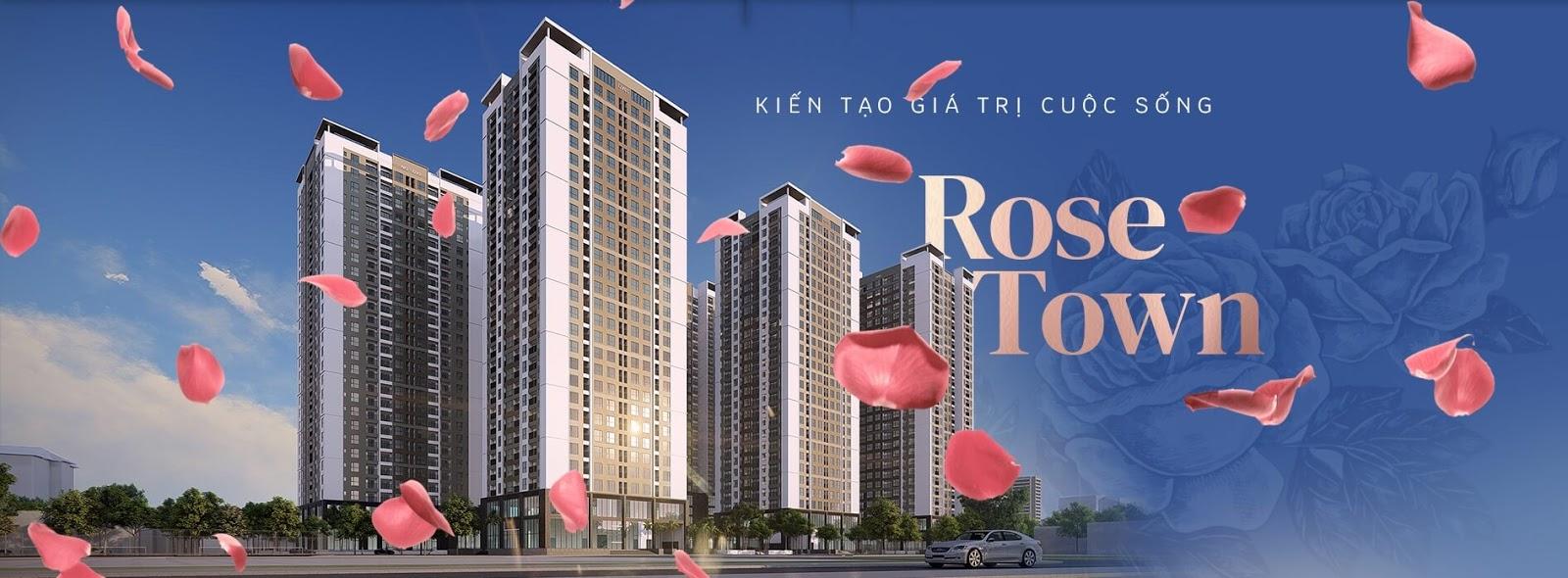 Slide-Rose-Town