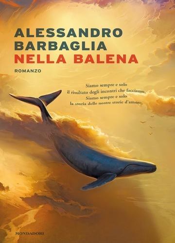 Nella Balena di Alessandro Barbaglia