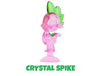 MLP Squishy Pops Series 3 Spike Figure by Tech 4 Kids