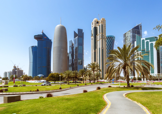 Ongkos Kirim Barang ke Qatar Super Murah di Kilo.id