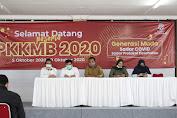 Politeknik Kutaraja Buka Masa PKKMB 2020
