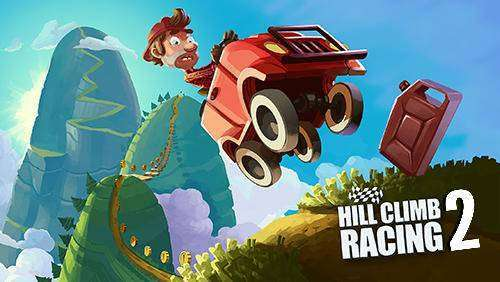 Hill Climb Racing 2 Unlimited Money MOD APK Free Download