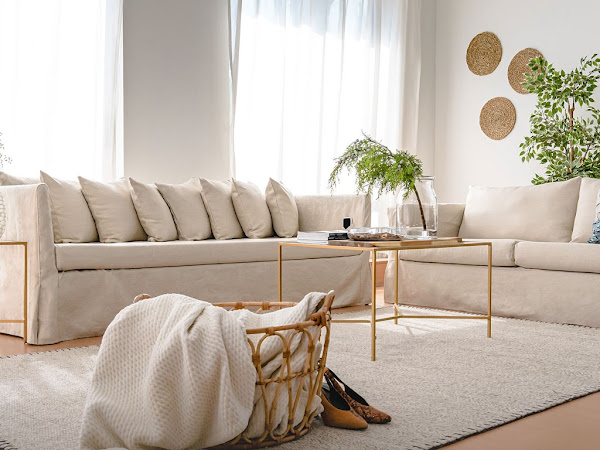 How to give your home a fresh look this summer